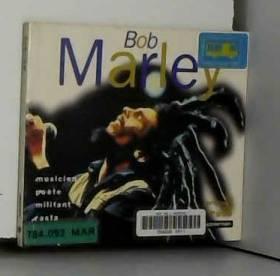 Francis Dordor - Bob Marley