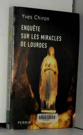 Enquête sur les miracles de...
