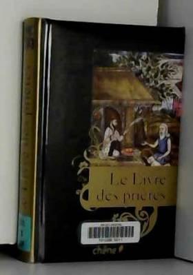 Le livre des prières