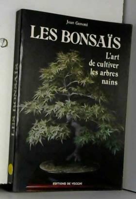 Les bonsais / l'art de...