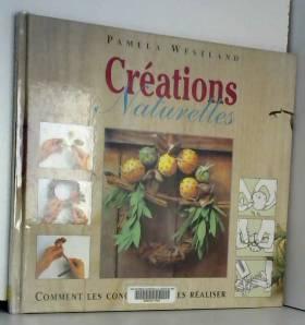 CREATIONS NATURELLES....