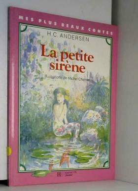 La Petite sirène (Mes plus...