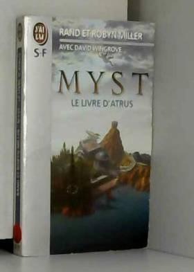 Myst, Tome 1 : Le livre...