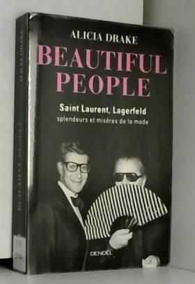 Beautiful People: Saint...