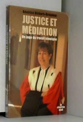 Justice et médiation