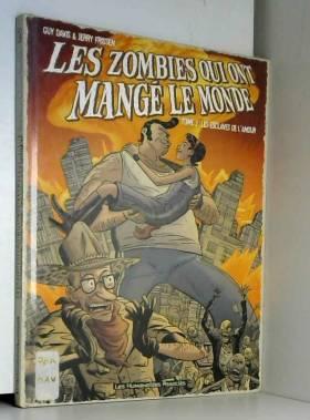 Les zombies qui ont mangé...