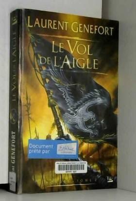 Hordes, tome 2 : Le Vol de...