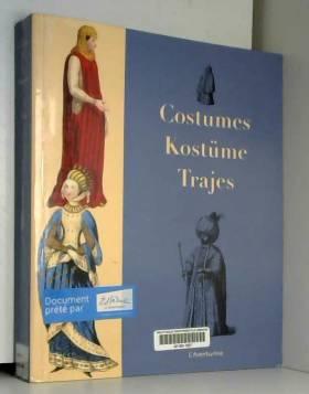 Costumes - Kostüme - Trajes
