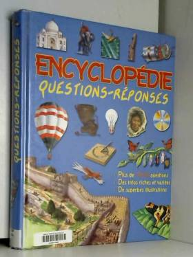 Encyclopédie questions...