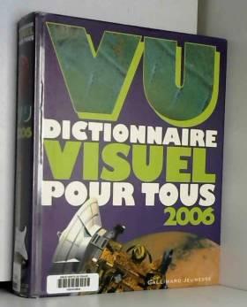 VU 2006 : Dictionnaire...