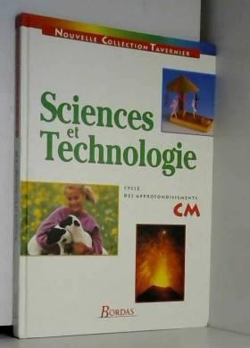 Sciences et technologie, CM