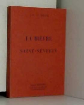 Joris Karl Huysmans - La Bièvre et Saint-Séverin