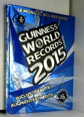 Guinness World Records...