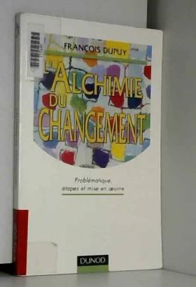 L'alchimie du changement :...