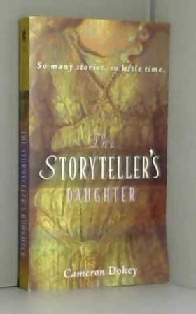 Storyteller's Daughter