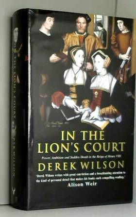 In the Lion's Court: Power,...