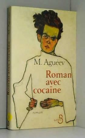 Roman avec cocaïne