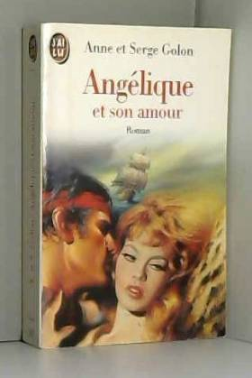 Angélique, Tome 6 :...
