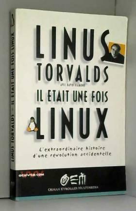 Il était une fois Linux :...