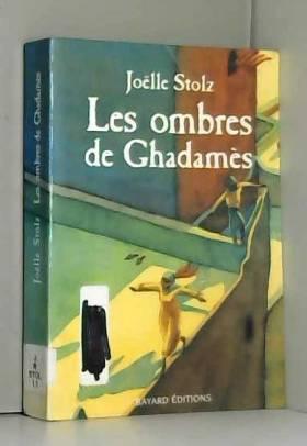 Les ombres de Ghadamès
