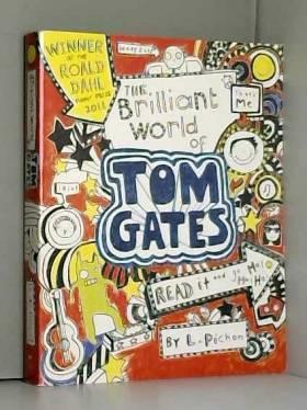 The Brilliant World of Tom...