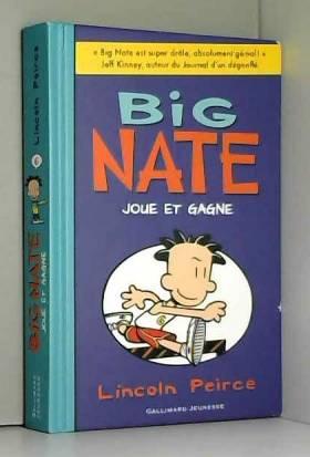 Big Nate, 6:Big Nate joue...