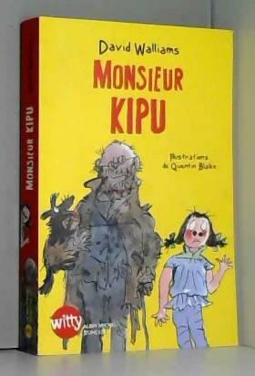 Monsieur Kipu - Prix...