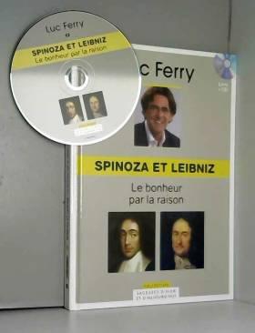 Spinoza et Leibniz : Le...