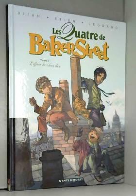 Les Quatre de Baker Street...