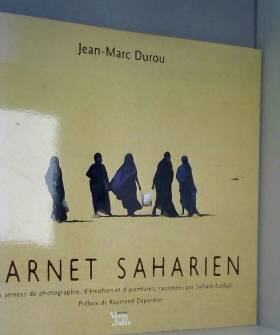 Carnet Saharien
