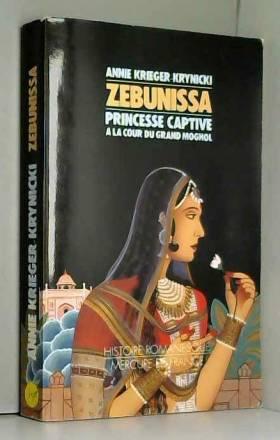 Zebunissa, princesse...