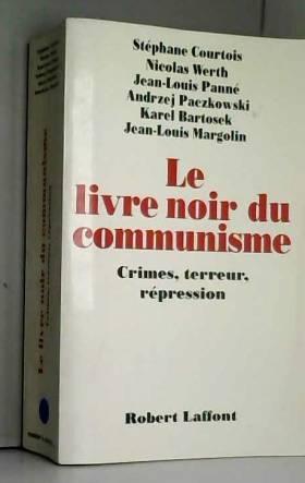 Le Livre noir du communisme...