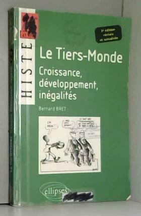 Le Tiers-Monde :...