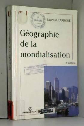 Géographie de la...