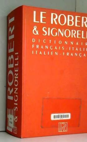 Robert et Signorelli :...