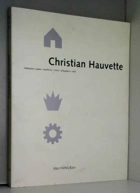 Christian Hauvette :...