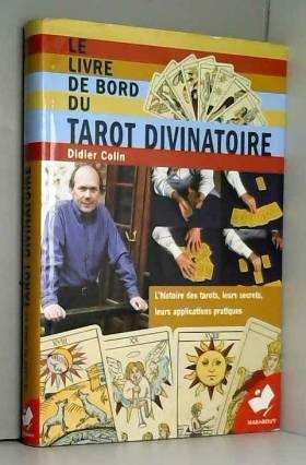 Le Livre de bord du tarot...