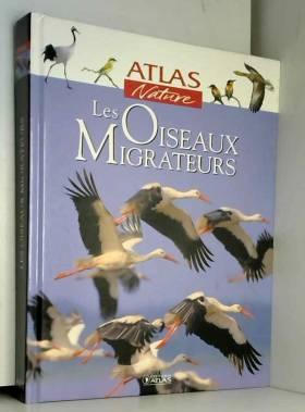 Atlas nature des oiseaux...