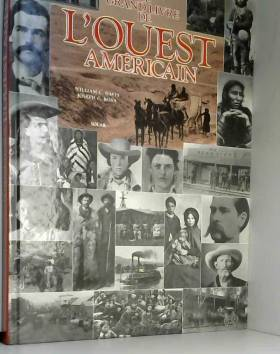 Le grand livre de l'Ouest...