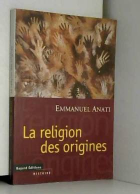 La Religion des origines