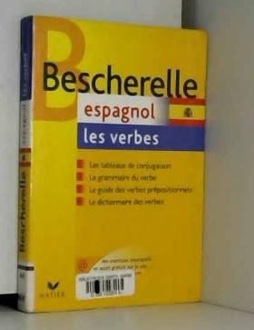 Bescherelle - Les verbes...