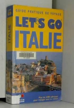 Guide Let's go - Italie 2000