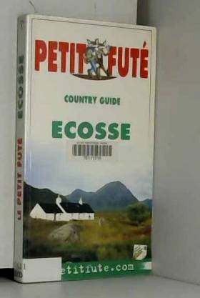 Country Guide - Ecosse 2001