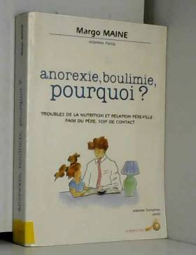 Anorexie, boulimie,...