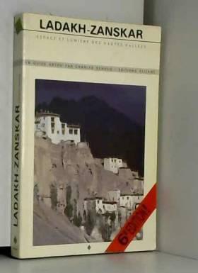 Ladakh-Zanskar