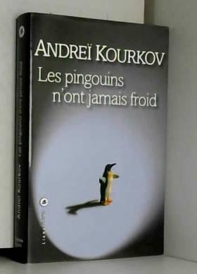 Les Pingouins n'ont jamais...