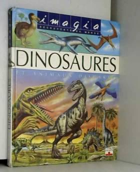 Dinosaures et animaux disparus