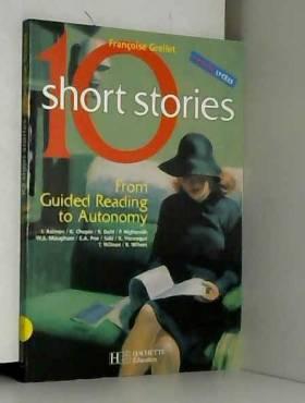 10 Short Stories, Anglais :...