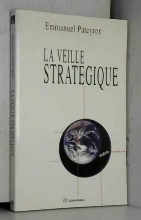 La veille stratégique