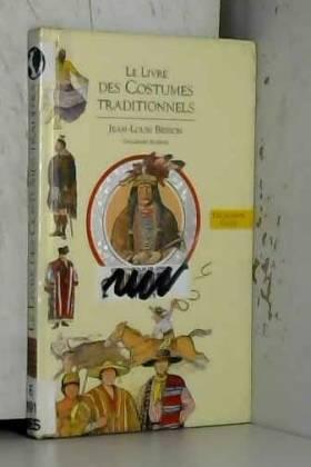 Livres des costumes, tome 3...